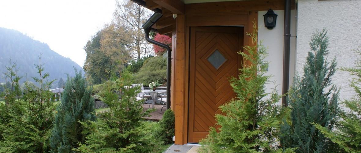 Ferienwohnungen in Kärnten